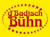 D'Badisch Bühn