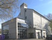 Kulturbunker Mülheim