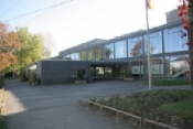 Theater und Konzerthaus der Stadt Solingen