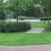 St. Antonius-Haus Sevelen - Parkanlage
