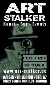 ART Stalker (Kunst-Bar-Events)