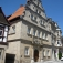 Alte Markthalle, Historisches Rathaus Kronach