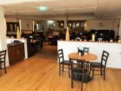 Ludwig's Restaurant & Bar