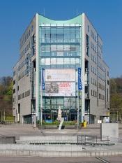 Tanzmuseum des Deutschen Tanzarchivs Köln