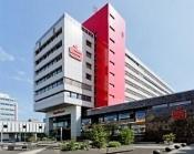 Hauptstelle der Sparkasse Leverkusen