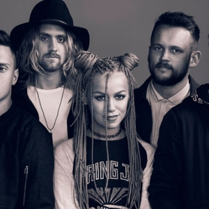 Rock am Freitag: Tonight Alive