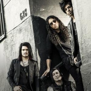 Rock am Samstag: Escape The Fate