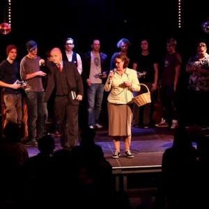 Offene Bühne am Montag: Kunst gegen Bares