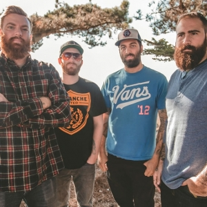 Punk-Rock am Sonntag: Four Year Strong