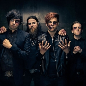 Goth-Rock am Mittwoch: Fearless Vampire Killers