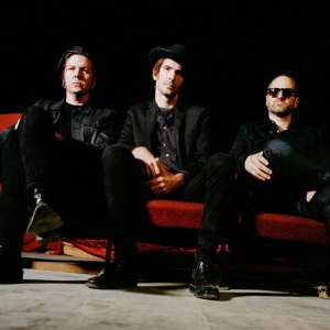 Rock am Samstag: Jeff Angells Staticland