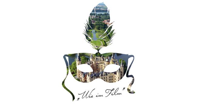 """Schweriner Schlossgartenlust - """"Wie im Film"""""""