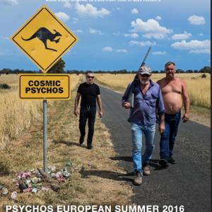 Punk am Montag: Cosmic Psychos
