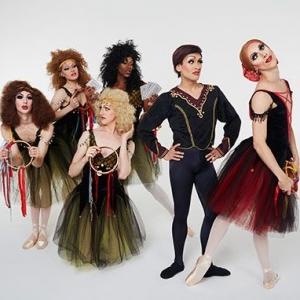 Tanz am Dienstag: Les Ballets Trockadero