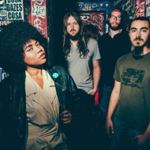 Rock am Mittwoch: Seratones