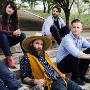 Pop-Folk am Montag: The Strumbellas
