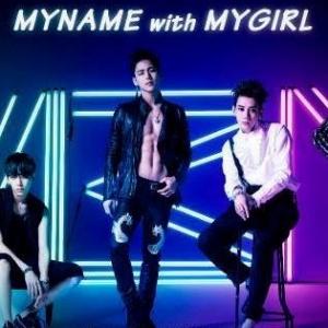 Asian-Pop am Donnerstag: Myname