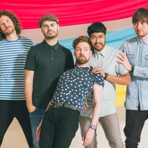 Alternative am Donnerstag: Kaiser Chiefs