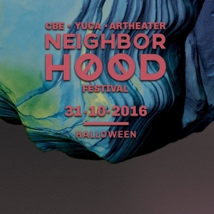 Halloween am Montag: Neighborhood-Festival 2