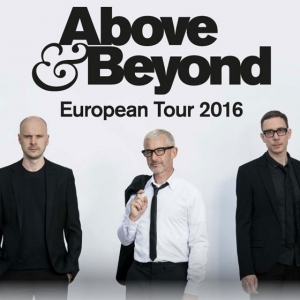 Elektro am Samstag: Above and Beyond