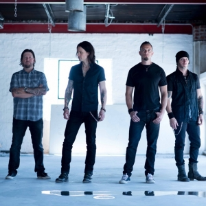 Rock am Montag: Alter Bridge