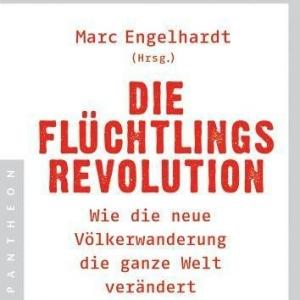 "Lesung am Mittwoch: ""Die Flüchtlings Revolution"""