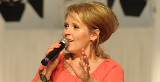 Maite Kelly live in Norderstedt