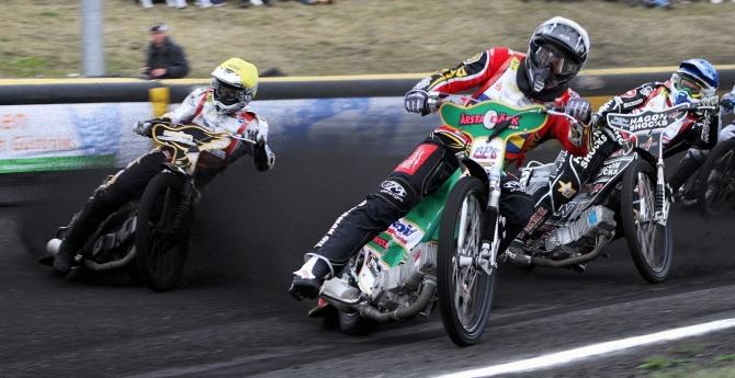 Speedway Osterpokal
