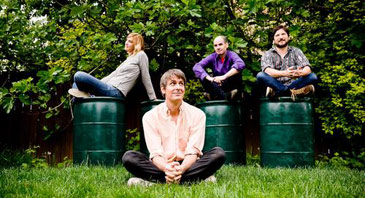 Stephen Malkmus & The Jicks