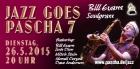 Jazz goes Pascha 7