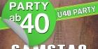 'Party ab 40' - Köln´s gr
