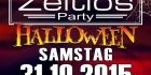 Zeitlos Party - Halloween