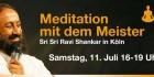 Meditation - 11. Juli