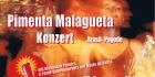 Pimenta Malagueta Konzert