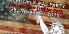 American X-MAS, Samstag,