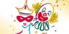Das Karnevalsfest - Freib