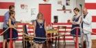'Zur alten Liebe' Musical