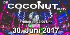 Coconut Party,Freitag, 30