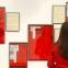 Ausstellung in Frankfurt