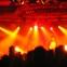 Konzert in Frankfurt