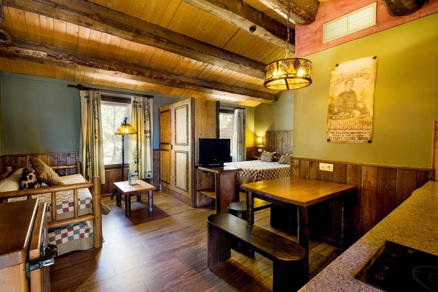 Hotel Gold River -Habitaciones - Cabau00f1as 1