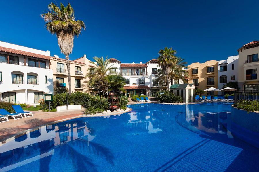 hotel port aventura parque de atracciones salou