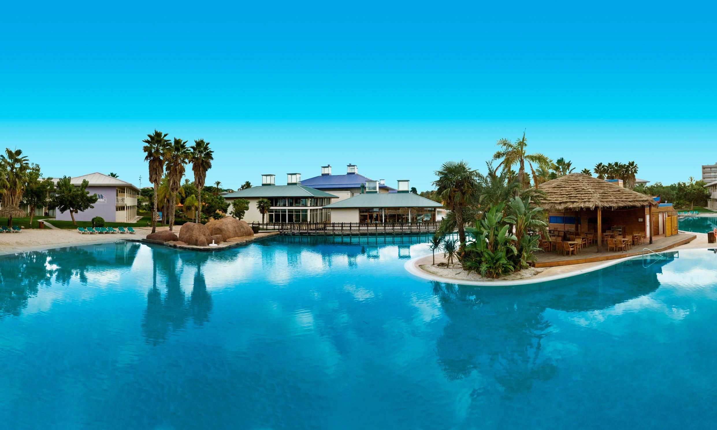 Hotel El Paso Port Aventura All Inclusive
