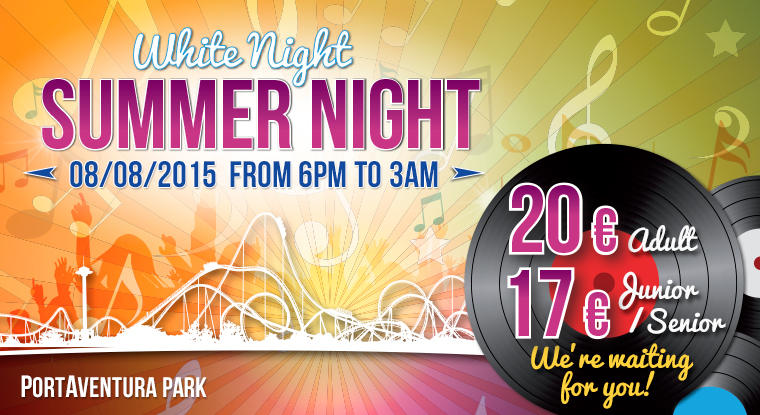 Noche Blanca Summer Night  eng