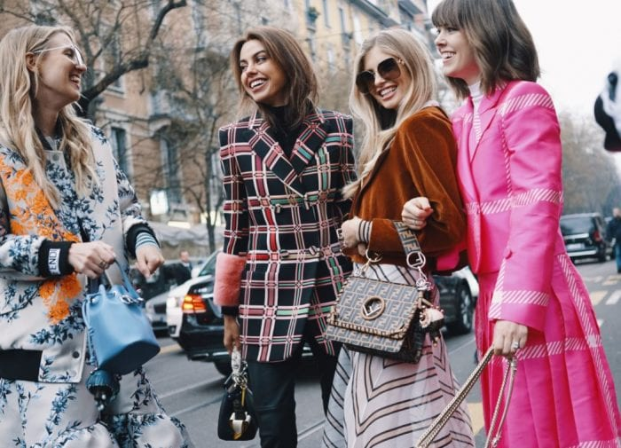 Pre-Owned Fashion Is Trending – And Here's Why
