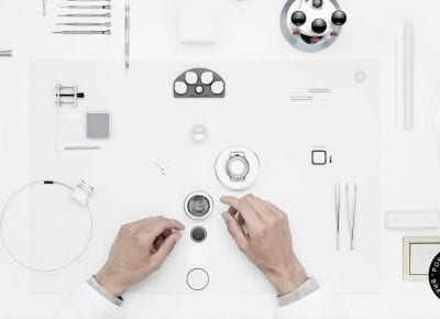Rethinking the Future with Baume