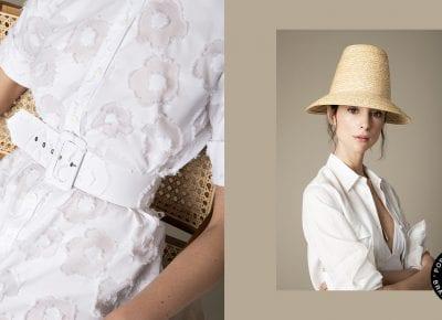 The Perfect Capsule Summer Wardrobe