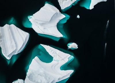 THE GLOSSARY: OCEAN ACIDIFICATION