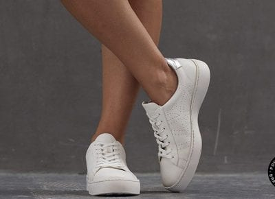 Po-Zu keeps your feet on the ground