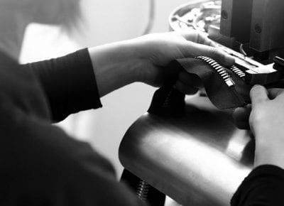 Harlen's Julie Cantor on handbags and careers